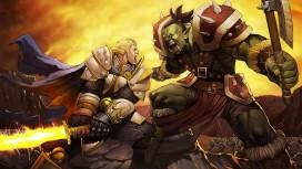 Игроки World of Warcraft смогут создавать до 50 персонажей на одном сервере