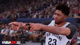 2K объявила о начале сезона NBA 2K16