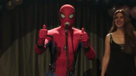Sony представила дебютный трейлер фильма «Человек-паук: Вдали от дома»