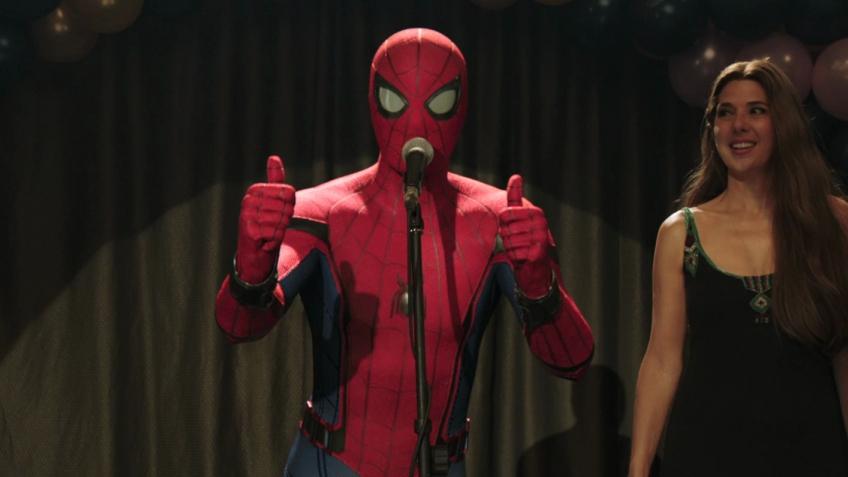 Дебютный тизер-трейлер фильма «Человек-паук: Вдали отдома»