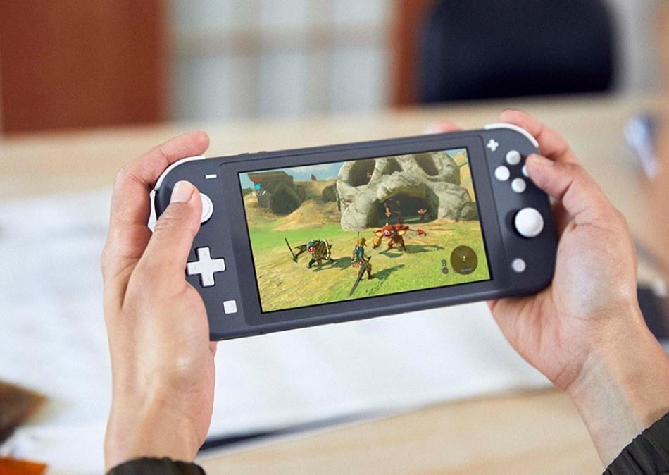 В действии показали инструмент взлома новых ревизий Nintendo Switch