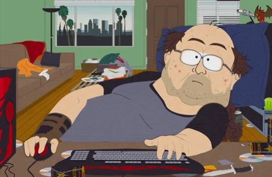 NVIDIA считает РС идеальным выбором для любителей игр