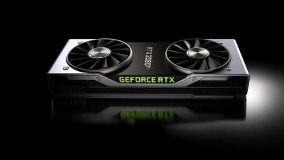 NVIDIA признала проблемы с видеокартами RTX 2080 и 2080 Ti (Обновлено)