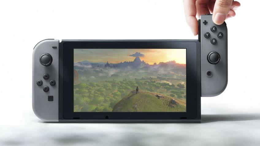 PlayStation5 и Nintendo Switch покорили розничный рынок Великобритании в феврале