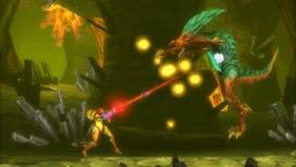 Самус возвращается: Nintendo показала новый ролик Metroid: Samus Returns