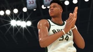 Вышла бесплатная демоверсия NBA 2K20