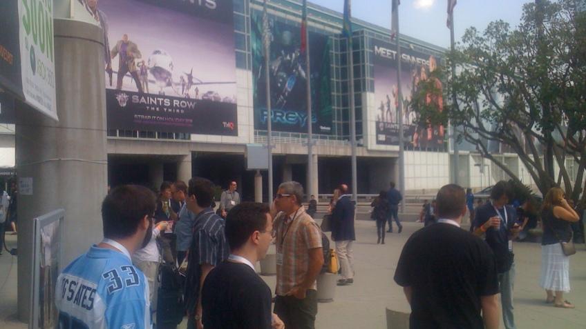 Е3 2011: спецпроект «Видеомании» и «Игромании.ру»