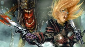 В Steam вышла обновленная версия Divine Divinity