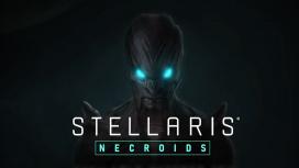 Посвящённое некроидам дополнение для Stellaris выйдет29 октября