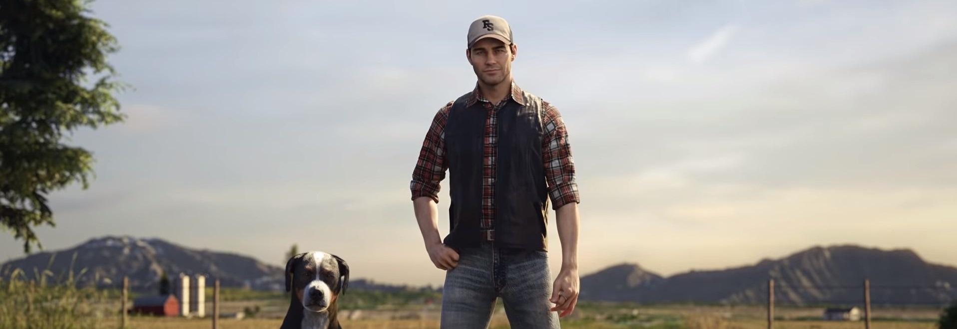 В Epic Games Store до6 февраля бесплатно раздают Farming Simulator19