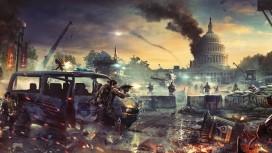 Авторы The Division2 представили PvP-режимы игры: «Тёмную зону» и «Конфликты»