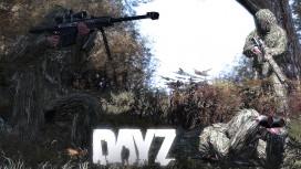 Вышел «рождественский» патч для DayZ