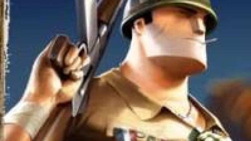 Battlefield Heroes выбирает компактность