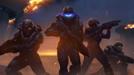 Первый патч для Halo 5: Guardians займет9 ГБ