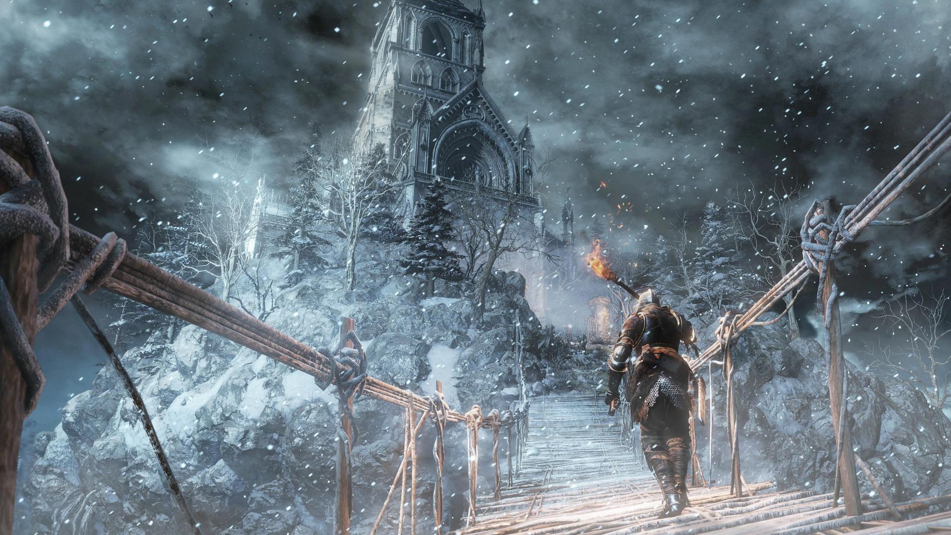 Call of Duty и FIFA назвали более напряжёнными, чем Dark Souls