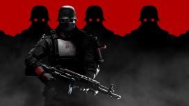 Воскресный стрим по Wolfenstein: The New Order с Amiko-chan