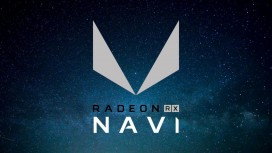 В сети появились первые данные об инженерных экземплярах карт Navi