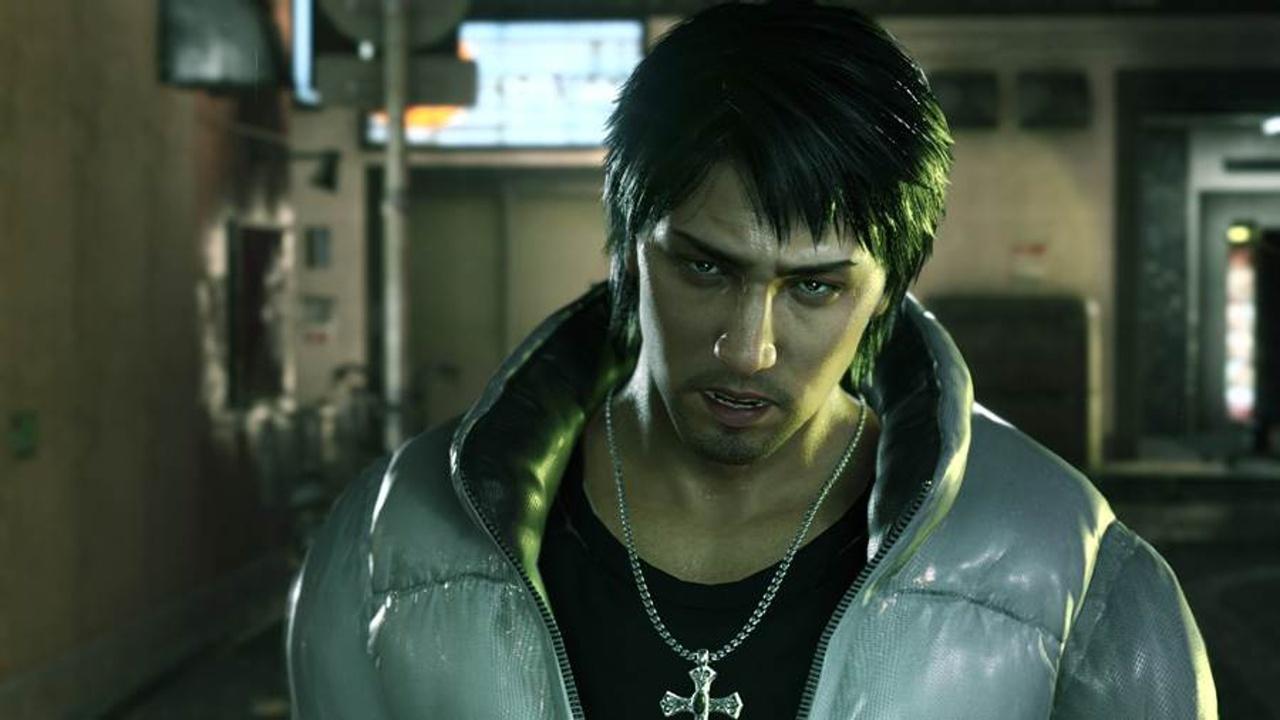 Кирю будет не единственным старым знакомым в Yakuza: Like a Dragon