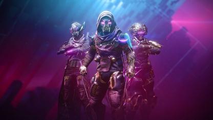 Кампанию «Отвергнутые» в Destiny2 сделают бесплатной в декабре