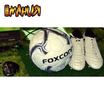 Мячик от Foxconn
