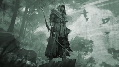Авторы Hood: Outlaw & Legends показали игру за Робин Гуда