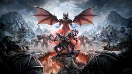 DOOM Eternal и The Elder Scrolls Online бесплатно обновят для PS5 и Xbox Series X