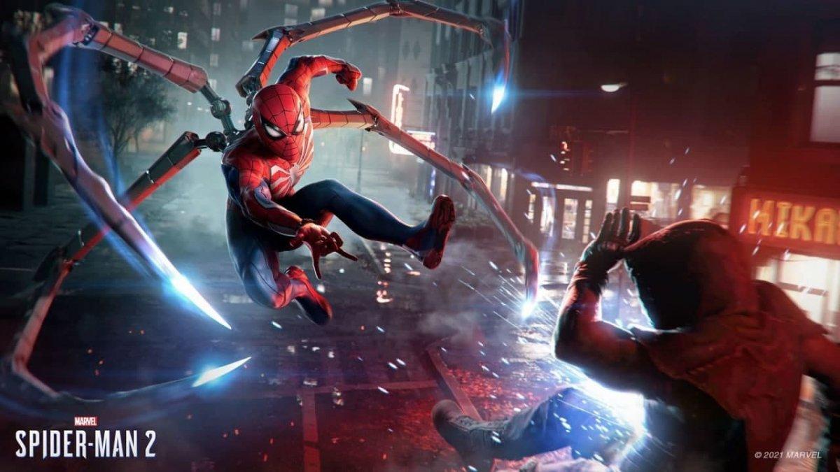 Фанаты хотят видеть в «Человеке-пауке 2» элементы Batman: Arkham Knight
