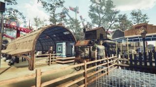 Несчастные случаи в парке: анонсирован симулятор Rollercoaster Mechanic