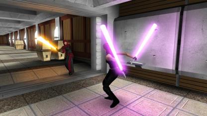 Коллекции Star Wars Jedi Knight и Star Wars Racer and Commando выпустят на PS4 и Switch