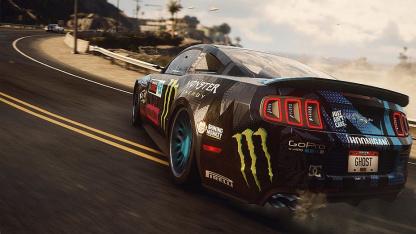 Перед снятием с продаж старые Need for Speed распродают в Steam