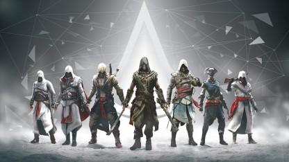 Утечка: Assassin's Creed: Origins выйдет в октябре
