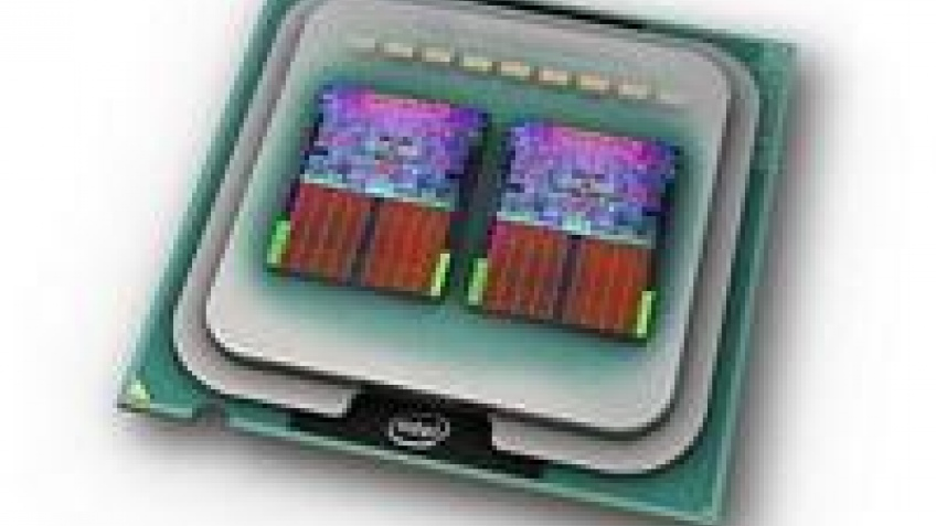 Intel продвигает Core2 Quad на корпоративный рынок