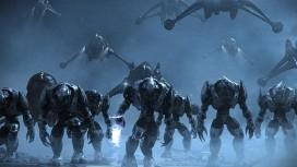 Kinect может возродить Halo Wars?