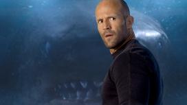 СМИ: сиквел «Мег» снимет автор «Высотки» — Джейсон Стейтем тоже в деле