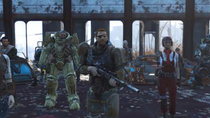 Популярный мод для Fallout4, Sim Settlements2, получит масштабное обновление