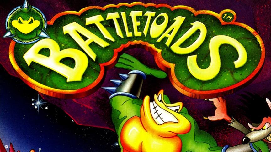 Microsoft регистрирует название Battletoads