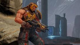 Новый трейлер Quake Champions посвятили чемпиону Ranger
