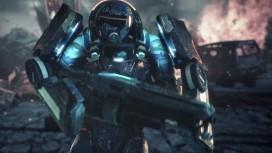 Создатели Resogun показали геймплей Alienation