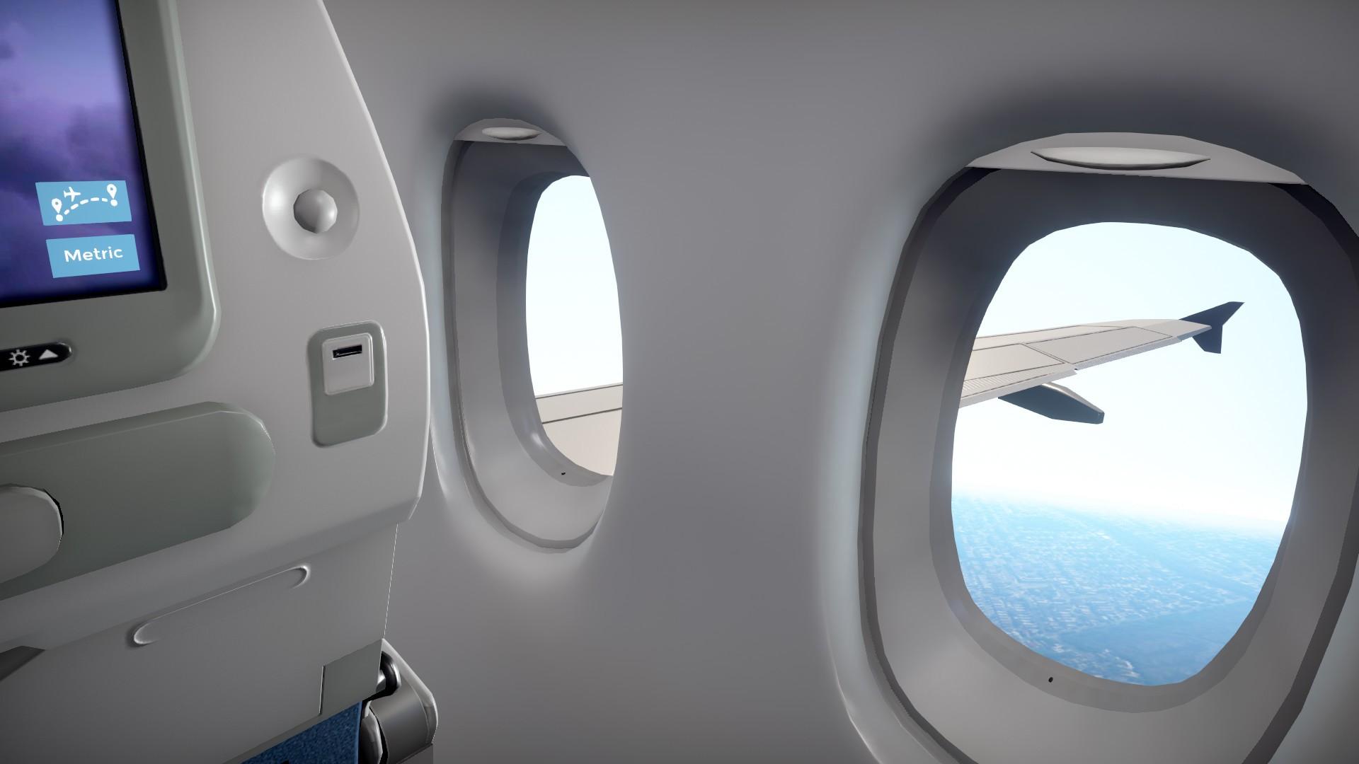 Airplane Mode как самый реалистичный симулятор полёта
