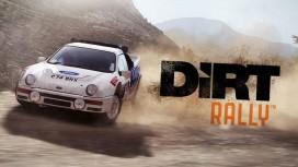 Состоялся релиз DiRT Rally
