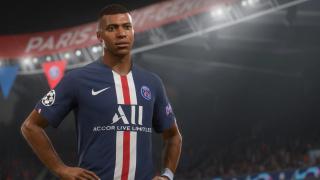 FIFA21 стала лидером британской розницы в неделю «Чёрной пятницы»