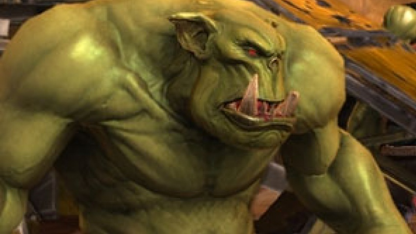 Создатели серии Dawn of War помогут с разработкой MMORPG