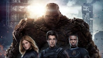 «Фантастическая четверка» появилась в онлайновых кинотеатрах
