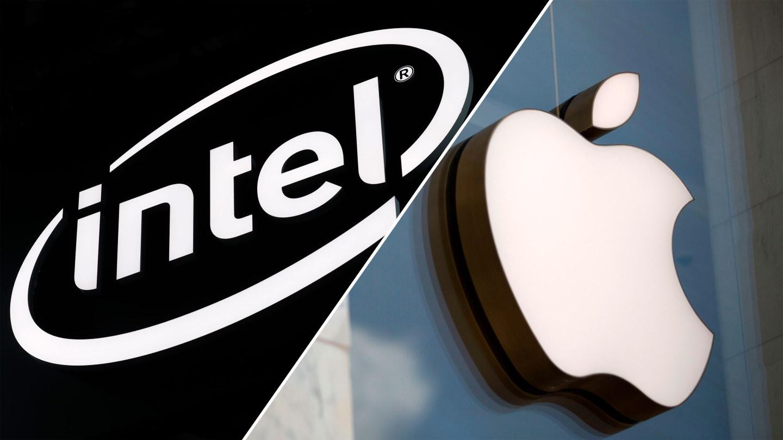 Intel прокомментировала отказ Apple от процессоров x86