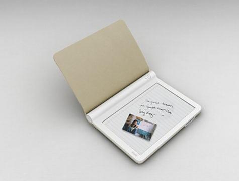 iriver выпустит электронную книгу