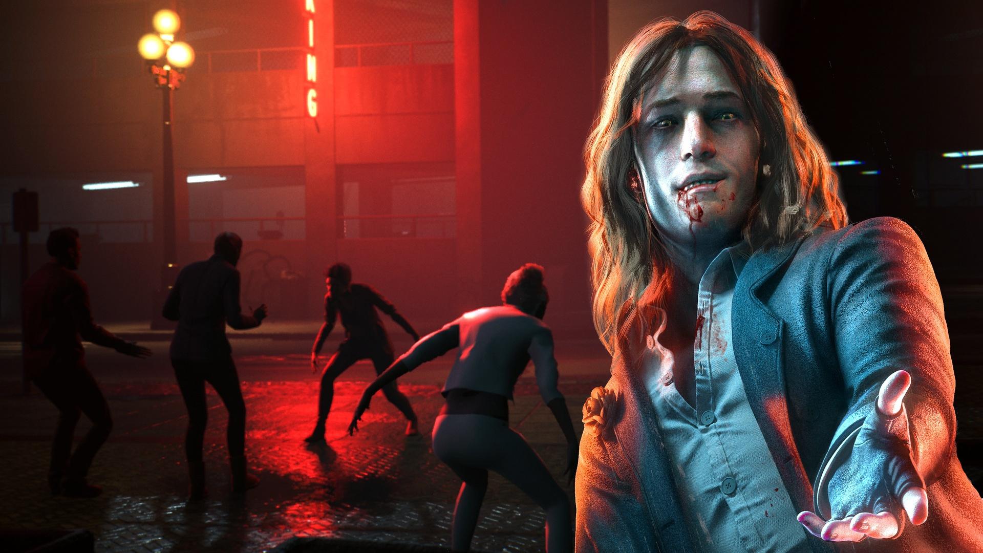 Vampire: The Masquerade — Bloodlines2 чуть не отменили после отстранения Hardsuit Labs