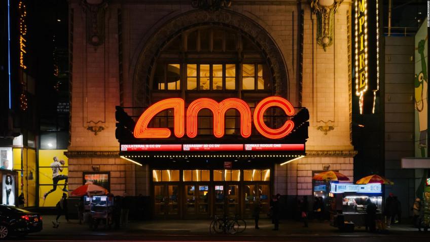 Крупнейшая сеть кинотеатров США вернётся к работе с ценами 1920-ых годов