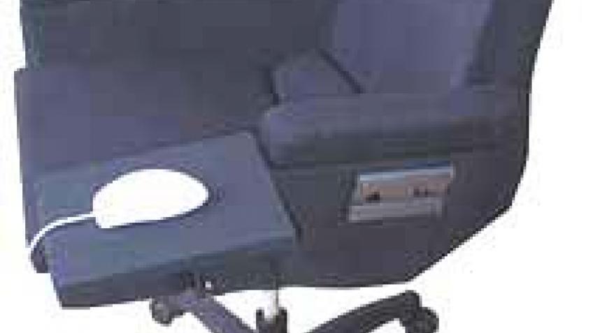 Игроманское кресло