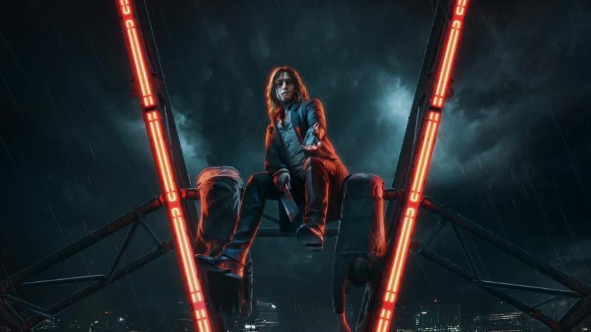 Vampire: The Masquerade — Bloodlines2 убрали из Epic Store до конца мегараспродажи