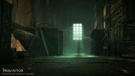 От Босха к реализму: создатели I, the Inquisitor начали представлять игру